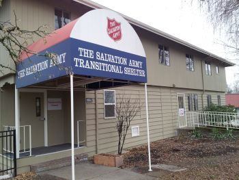The Salvation Army plans to re-open its Lighthouse Shelter in Salem, Oregon