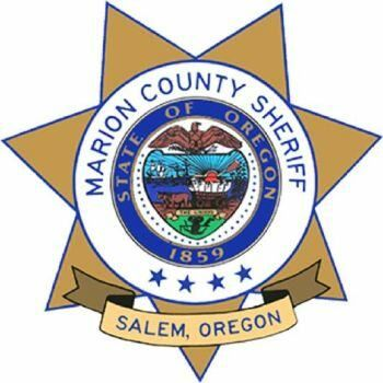 Marion County, Oregon Sheriff's Office