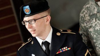 The American hero Bradley Manning