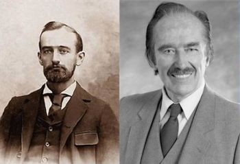 Trump's Grandfather was a Pimp and Tax Evader; Father a Member of the ...
