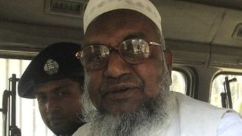 Bangladesh on Thursday hanged Abdul Quader Molla