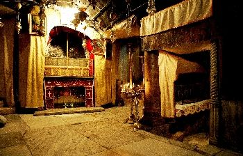 Birthplace of Jesus
