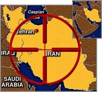 US targeting Iran