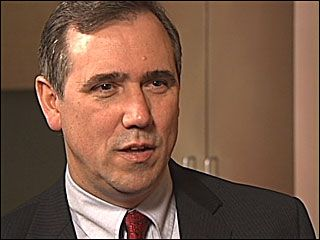 U.S. Senator Jeff Merkley