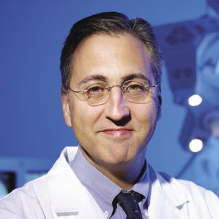 Scott M. Fishman, MD
