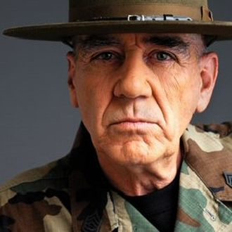 R. Lee Ermey Photo