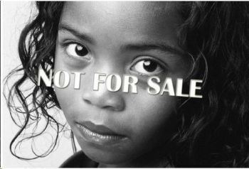 Child trafficking in India