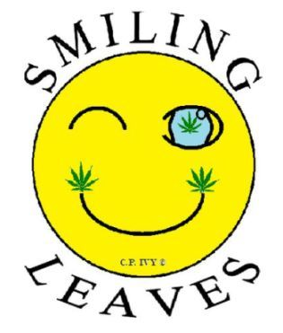 Smiling Leaves