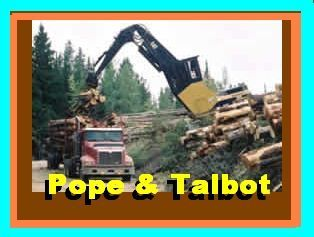 Pope and Talbot Announces Agreement to Sell Three Pulp Mills