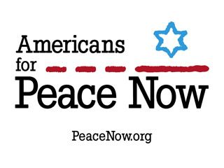 Americans for Peace Now is the sister organization of Shalom Achshav, Israel's preeminent peace movement