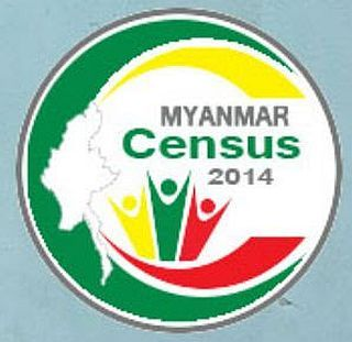 Myanmar census