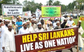 Sri Lanka Muslims