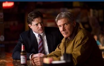 Scene from Extraordinary Measures the Movie