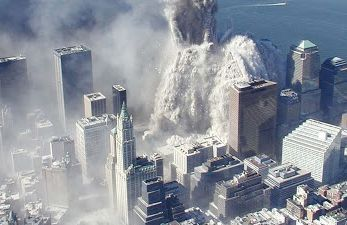 9/11 in New York City