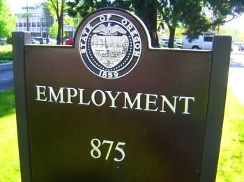 Oregon Employment Div.
