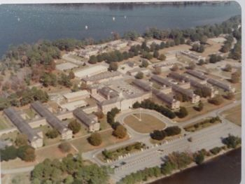 Camp Lejeune Hadnot Point