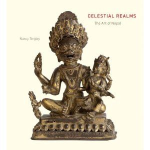 """Celestial Realms: The Art of Nepal"""