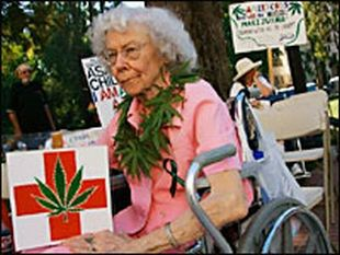 Older Americans Overwhelmingly Support Legalizing Pot
