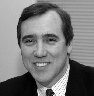 Oregon's Senator Jeff Merkley