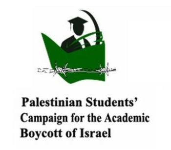 Palestinian Students' Campaign for the Academic Boycott of Israel