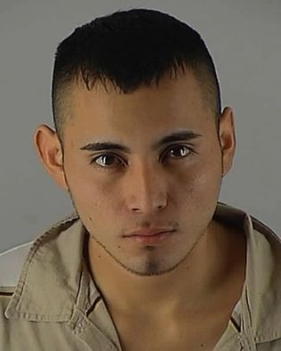 22-year old Francisco Javier Paniagua Garcia of Redmond