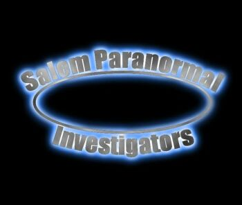 Salem Paranormal logo