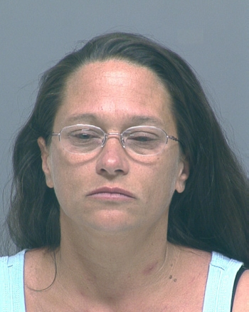 Milwaukie, Oregon Woman Arrested on Six Counts of Arson
