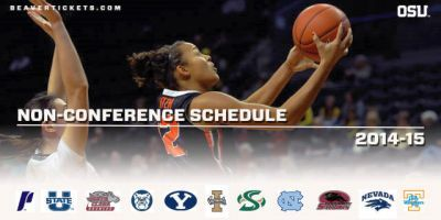 OSU Women Basketball