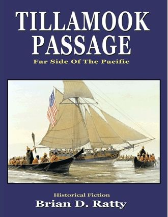 Tillamook Passage</span></i> will soon be available at bookstores, libraries and <a href=