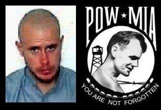 Pfc Bowe Bergdahl and Pfc Robert Garwood; two men, two wars, and one country that turned against them.