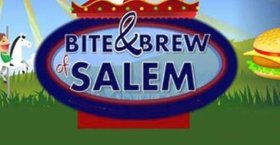 Salem Bite and Brew 2014