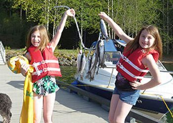 Salem news com news articles for june 3 2014 for Free fishing weekend oregon