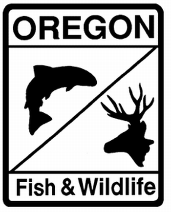 Oregonians invited to fish for free this weekend salem for Free fishing weekend oregon