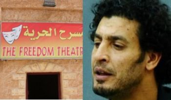 Freedom Theatre and Nabil Al-Raee