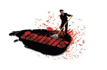 Tamils in blood