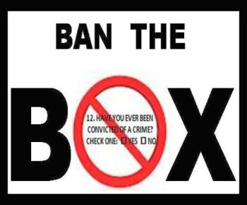 ban the box campaign