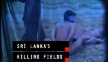 Channel 4's documentary Sri Lanka's Killing Fields
