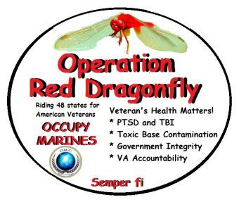 Operation Red Dragonfly