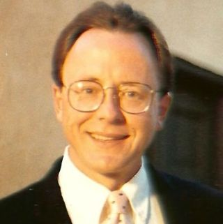 Oregon's Dept. of Corrections Director Michael Francke who was murdered in 1989.