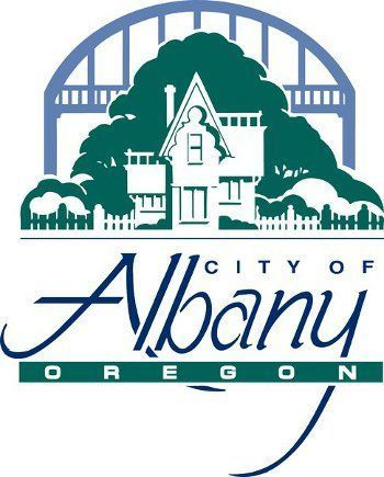 City of Albany Oregon