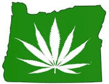 Keep Oregon Green Marijuana Is Minutes From Being Legal For 21