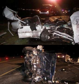New Information Released in Fatal Crash Tuesday Near Eugene