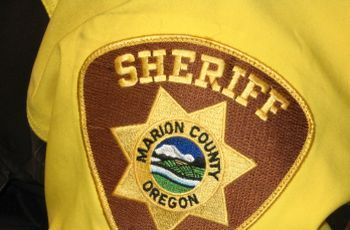Marion County Sheriff