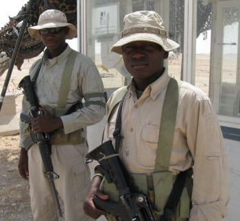 Why 10 000 Ugandans Eagerly Serve In Iraq Salem News Com
