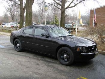 Undercover Police Cars Charger