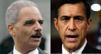 Holder and Issa