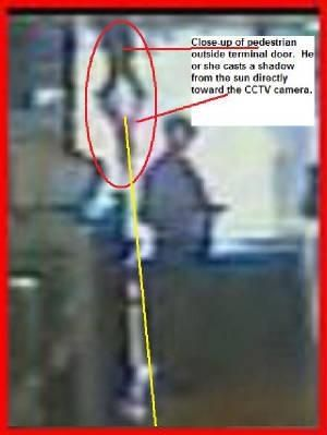 Dulles Airport Shadow Disproves US Governments 9 11 Conspiracy