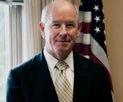 Former-U.S. State Department spokesman PJ Crowley