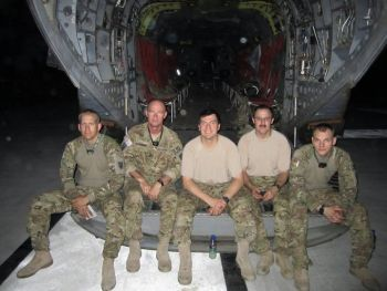 Crew of Extortion 17