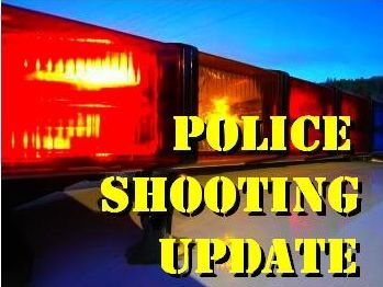 Police shooting update